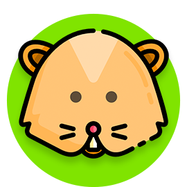 hamster names icon